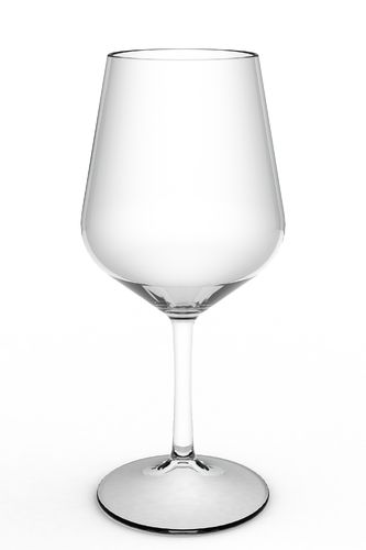 Copo Vinho Cabernet 400 ml Tritan Cx completa 12 uni